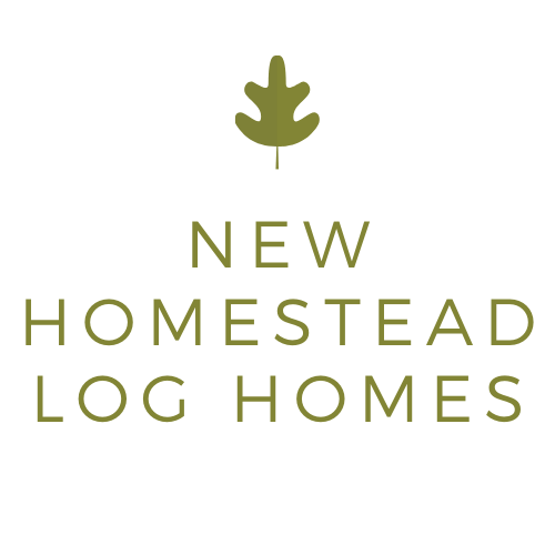 New Homestead Log Homes | Roofing & Home Improvement Source